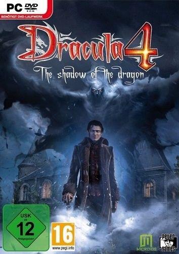 Dracula 4 Game http://Glukom.com
