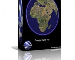 Google Earth Pro  http://Glukom.com