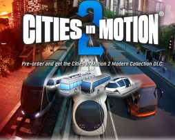 Cities in Motion 2 http://Glukom.com