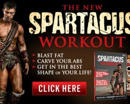 Men's Health - The Spartacus Workout  http://Glukom.com