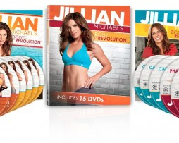 Jillian Michaels - Body Revolution http://Glukom.com