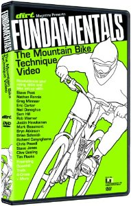 Fundamentals Mountain Bike Technique http://www/Glukom.com