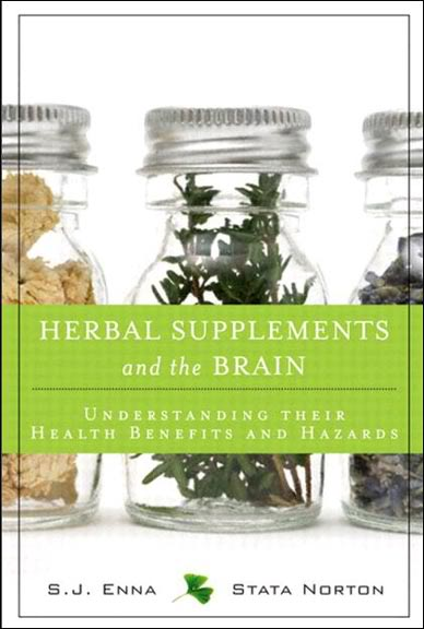 Herbal Supplement And The Brain http://Glukom.com