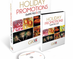 Dan Kennedy – Holiday Swipe File http://Glukom.com