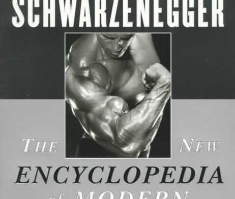 arnold-encyclopedia-of-modern-bodybuilding