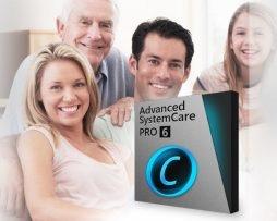 Advanced SystemCare Pro http://Glukom.com