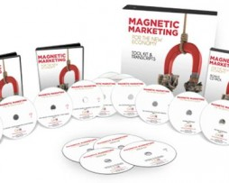 Dan Kennedy – Magnetic Marketing http://Glukom.com