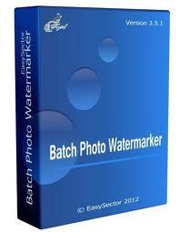 Batch Photo Watermarker http://Glukom.com