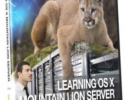 infinte skills -learning os x mountain lion server  http://Glukom.com