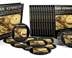 Dan Kennedy – Ultimate Consulting Business http://Glukom.com