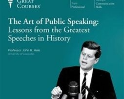 Art-of-Public-Speaking