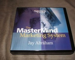 Jay Abraham – MasterMind Marketing System