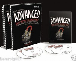 Dan Kennedy – Advanced Magnetic Marketing