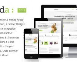 Avada | Responsive Multi-Purpose Theme http://Glukom.com
