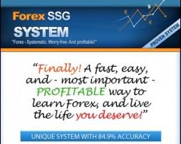 Forex SSG System http://Glukom.com
