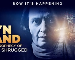 Ayn Rand & the Prophecy of Atlas Shrugged http://Glukom.com