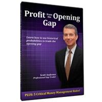 Scott Andrews – Profit from the Opening Gap http://.www.Bizzkom.com