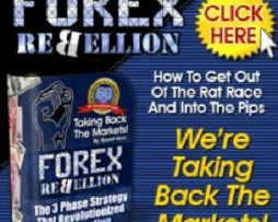 Russ Horn – Forex Rebellion Trading Course http://Glukom.com