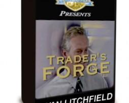 Ryan Litchfield – Trader's Forge DVD http://www/Glukom.com