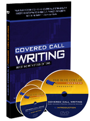 Cashing in on Covered Calls – Basic & Advanced Course http://Glukom.com