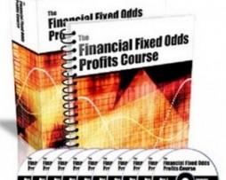 Chris Nash – Financial Fixed Odds Profits Course http://Glukom.com