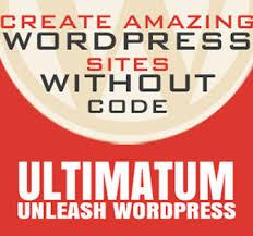 Ultimatum is your only need to create a rock star web-site with WordPress http://Glukom.com