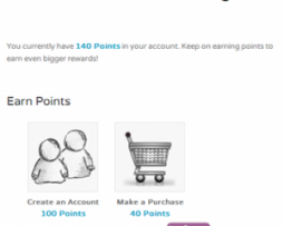 Woocommerce Social Rewards Plugin http://Glukom.com