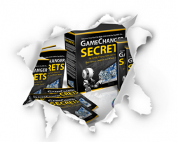 Game Changer Secrets (PDF) http://Glukom.com
