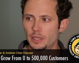 AppSumo got 500,000 customers in 18 months http://Glukom.com