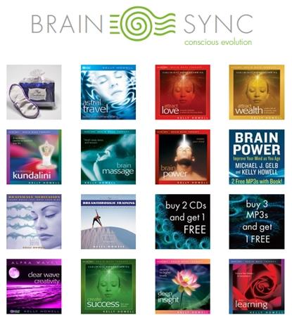 Brain Sync  http://Glukom.com