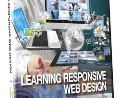 Infiniteskills – Learning Responsive Web Design with Working Files http://Glukom.com