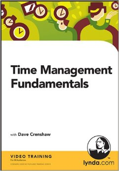 Time-Management-Fundamentals
