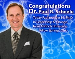 Paul Scheele – Ultimate You Mindfest 2012 and 2013