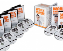 Hugh Culver – Work Smarter Home Study Program http://Glukom.com