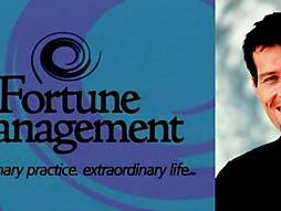 Anthony Robbins - Fortune Management  http://Glukom.com