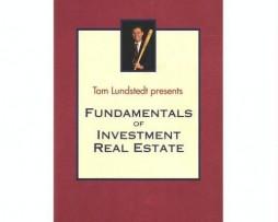 Tom Lundstedt – Fundamentals of Investment Real Estate http://Glukom.com