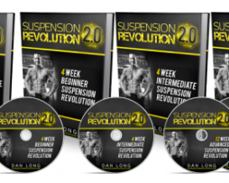 Dan Long – Suspension Revolution 2.0 http://Glukom.com