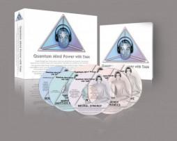 Song Chengxiang – The Quantum Mind Power plus Enhancers http://Glukom.com