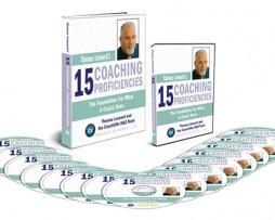 Thomas Leonard & Guest Critiquers - 21 Coaching Critiques http://Glukom.com