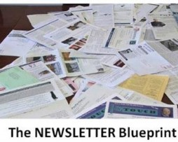 Dan Kennedy - Newsletter Blueprint Course
