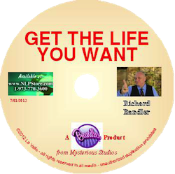 Richard Bandler - Get the Life You Want