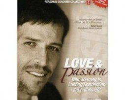 Anthony Robbins - Love and Passion