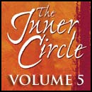 Hale Dwoskin - Sedona Method - Inner Circle 5