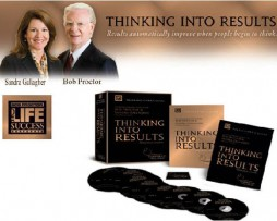 Bob Proctor - Thinking Into Results