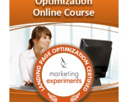 MECLABS – MarketingExperiments – Landing Page Optimization Online Course