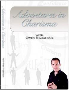 Owen Fitzpatrick – Adventures in Charisma