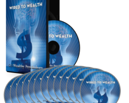 Dr. Paul Dobransky – Wired to Wealth