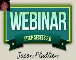 Jason Fladlien – Webinar Legend 2.0 (Starter, Pro, Expert Pack)