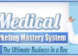 Medical Marketing Mastery System