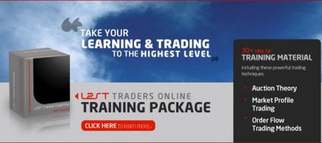 L2ST – Traders Online Training Package